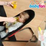 Baby abstillen