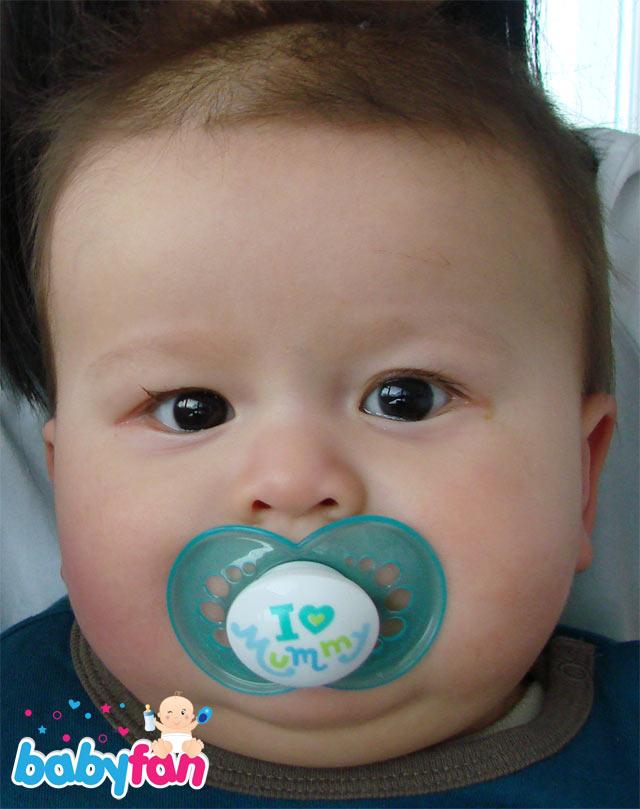 Babyschnuller