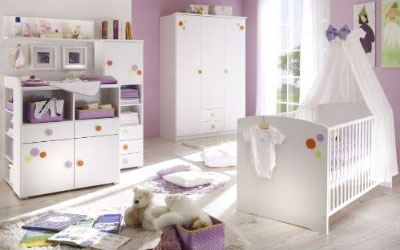babyzimmer komplett set m bel babyzimmer g nstig. Black Bedroom Furniture Sets. Home Design Ideas