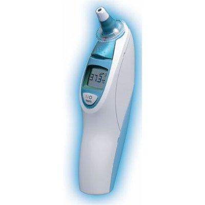Fieberthermometer Ohr