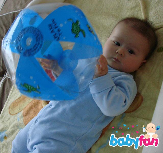 PEKiP Baby Spiele