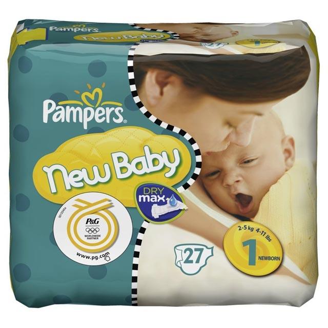 Babywindeln