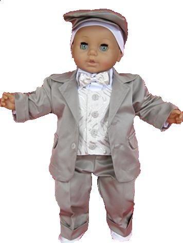 Baby Anzug