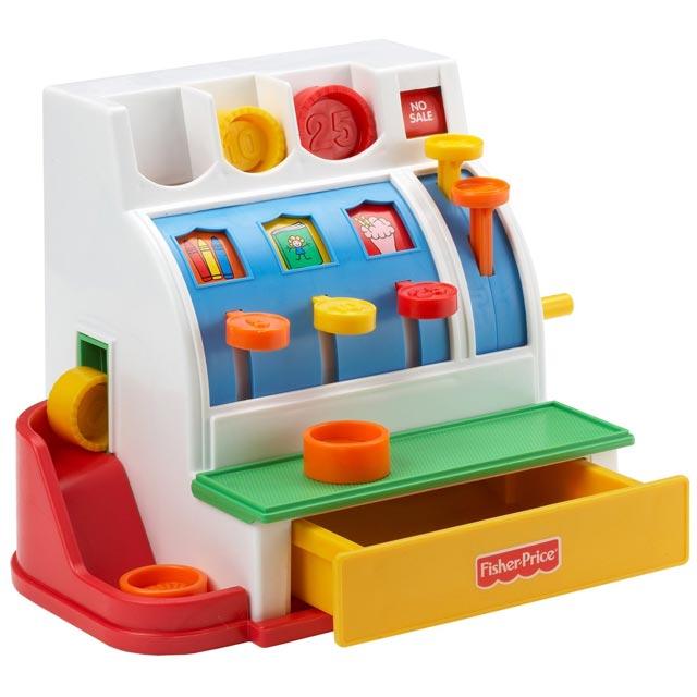 Fisher Price Spielzeug